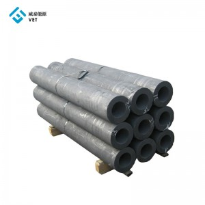 700mm/600mm uhp graphite electrode