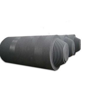 350mm graphite electrode or 200~700mm/ 1600~2400mm
