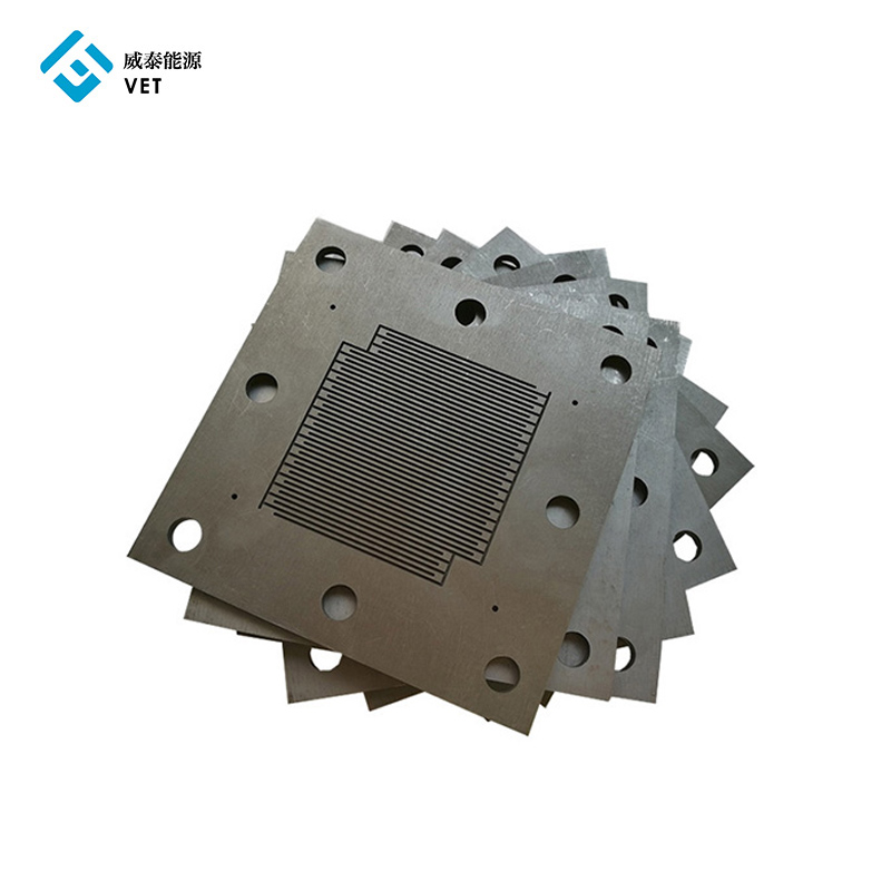 Graphite Plate For Electrolytic