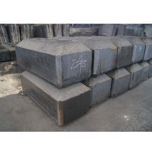 Pre-Baked Anode Pre-Baking Anode for Aluminium Electrolysis