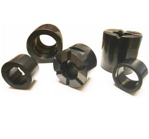 High Density Isostatic Carbon Graphite Bearing – Impregnated Resin