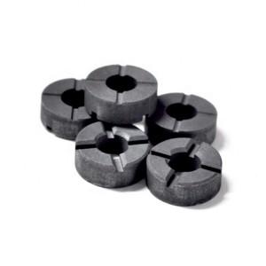 Good graphite bearing flexible bushing factory carbon bush