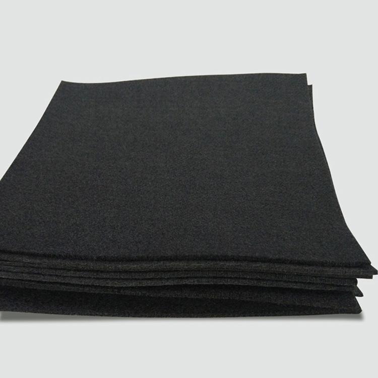 black carbon felt battery, graphite insulation felt Featured Image