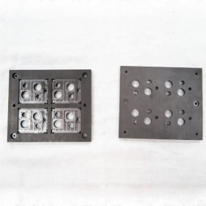 Latest innovative products Good lubricity and wear resistance Graphite Semiconductor