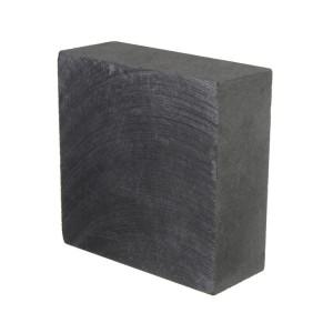 Graphite block for continuous casting /chemicals/ carbon brush