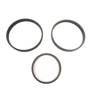 Graphite and carbon ring with good price