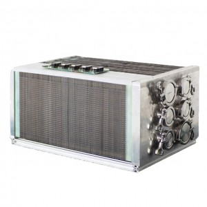 Bipolar plate for hydrogen fuel cell generator 40 kw hydrogen-fuel-cell-50kw