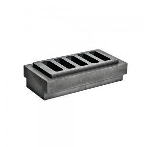Best seller with high Quality Carbon Graphite Mold