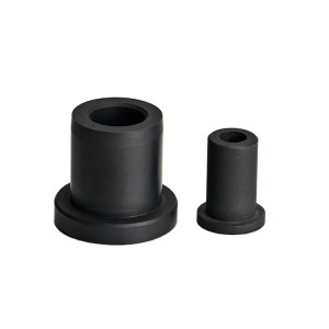 Supply Raw Model Graphite Carbon Screw Nuts