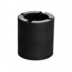 best sale quality graphite bushing parts for vacuum pump seals