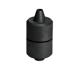 Aero Graphite Products Carbon Material Ball For Photovoltaic