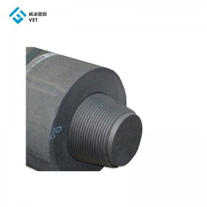 Graphite electrode uhp 500 for eaf