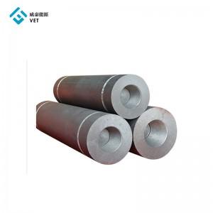700 mm graphite electrode coating,Chemical resistance graphite electrode