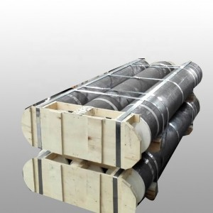 manufacturers of needle coke graphite electrode