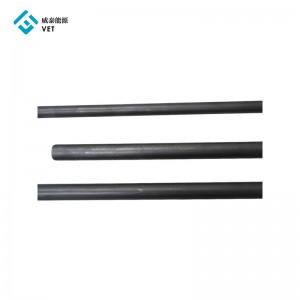 Carbon electrode graphite rod for EDM