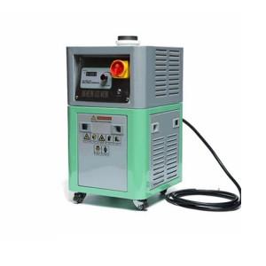 Energy saving mini medium frequency furnace for 1800 degree