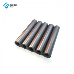 100% Original YBCO - Lowest Price for China High Density Hollow Graphite Tube for Continious Copper/Brass Casting – VET Energy