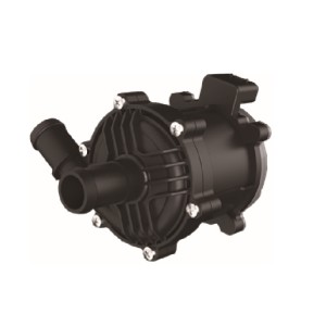 water pump dc 12v coolant pump electric car water pump for electric vehicles cooling system