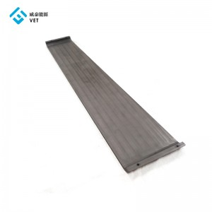 Graphite/Carbon made parts for the Semiconductor accessories