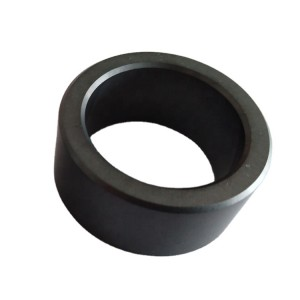 Ssic Sintered Silicon Carbide Ceramic Bushing