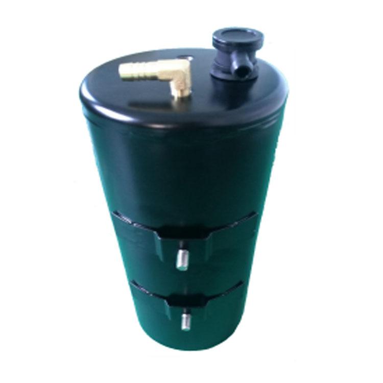 1L 2L 3L 4L Portable Oxygen cylinder Oxygen tank with valve regulator for ICU Ventilator Featured Image