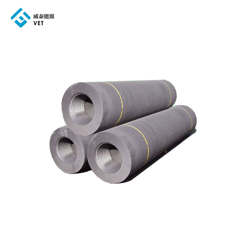 Graphite electrode hp for steel plant smelting Featured Image
