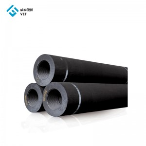 Graphite electrode properties/ production/ producers