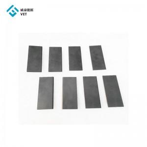 Carbon-graphite Vane for TR 40DE Vacuum Pumps
